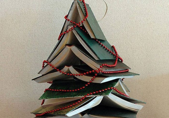 Самые креативные идеи для украшения елки к 201 году