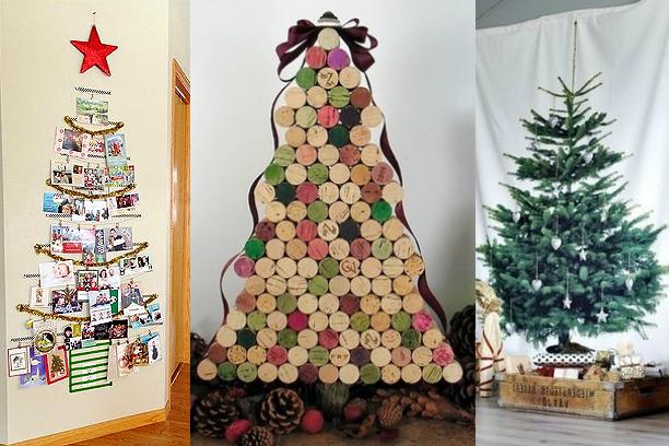 Самые креативные идеи для украшения елки к 2018ы году