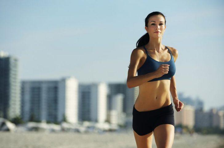 бег для начинающих питание