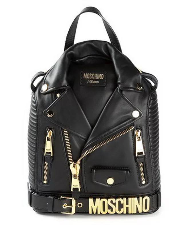 a60bba95b359 Если уж в моду вошли рюкзаки, то значит и спрос на них возрастает у  носителей разных стилей. Поэтому дизайнеры придумывают разные модели, чтобы  довольны ...