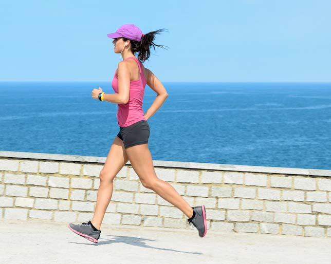 можно ли похудеть если каждый день бегать по 30 минут