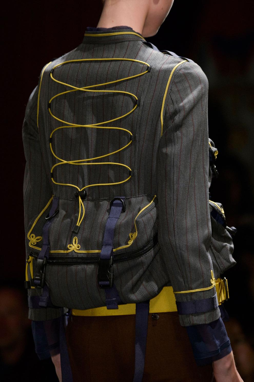 6d9542360679 Модные женские рюкзаки 2018: кожаные, байкерские, городские ...