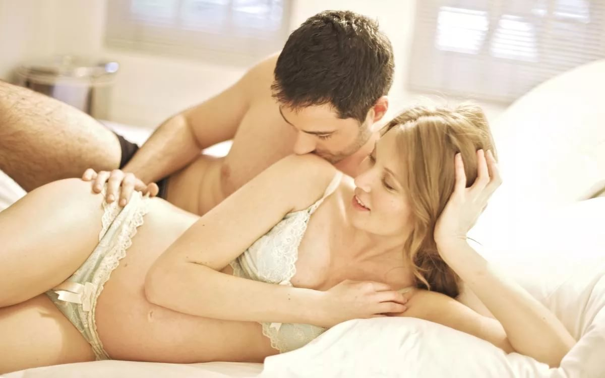 Разрешен ли секс во время третьего триместа