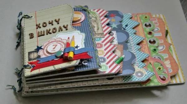 Тематические альбомы своими руками в детском саду