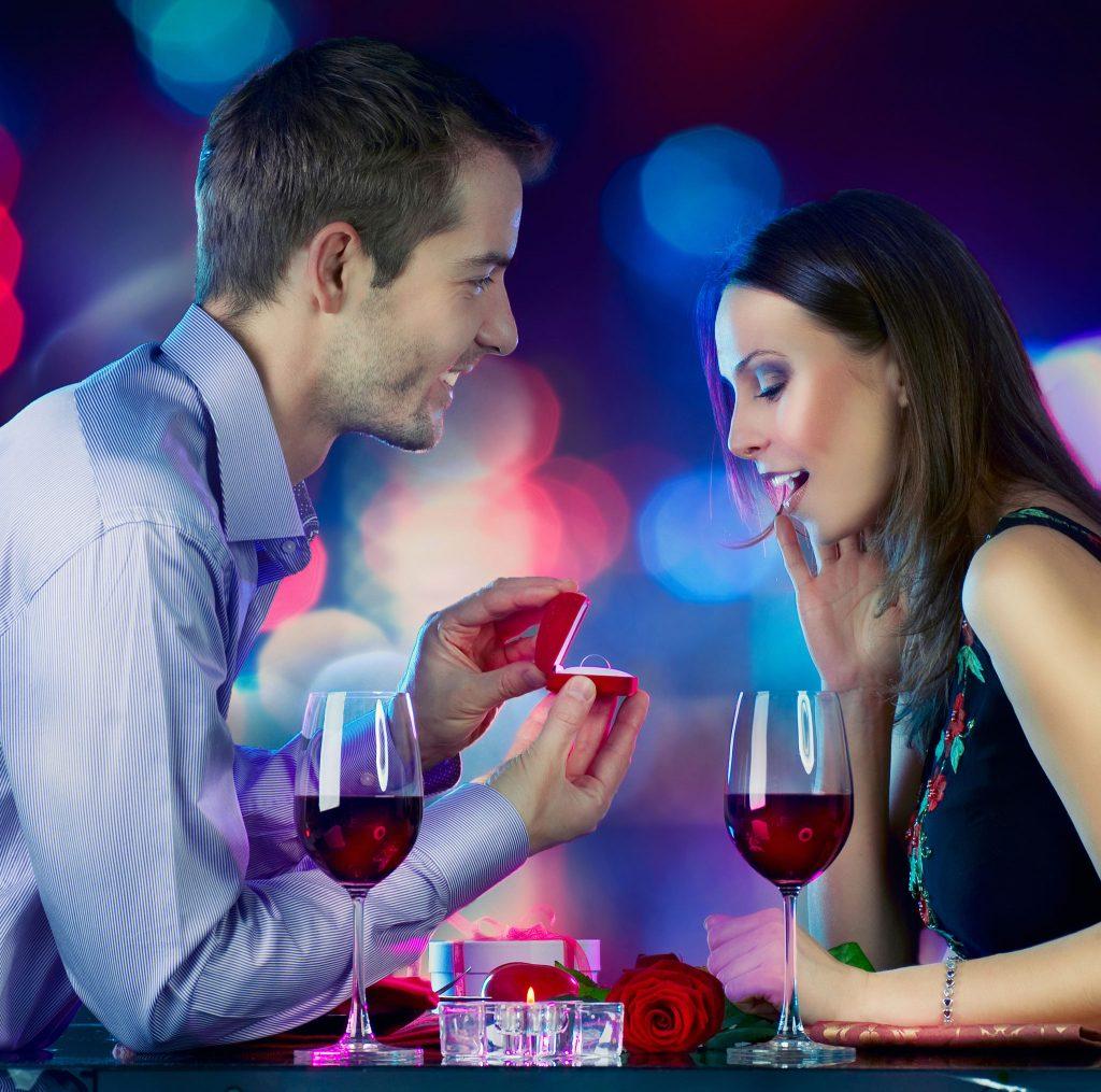 Как сделать оригинальное свидание для девушки6