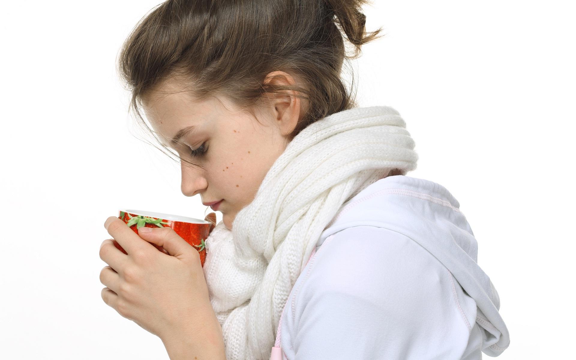 Как сбить температуру у взрослого при ангине в домашних условиях взрослому