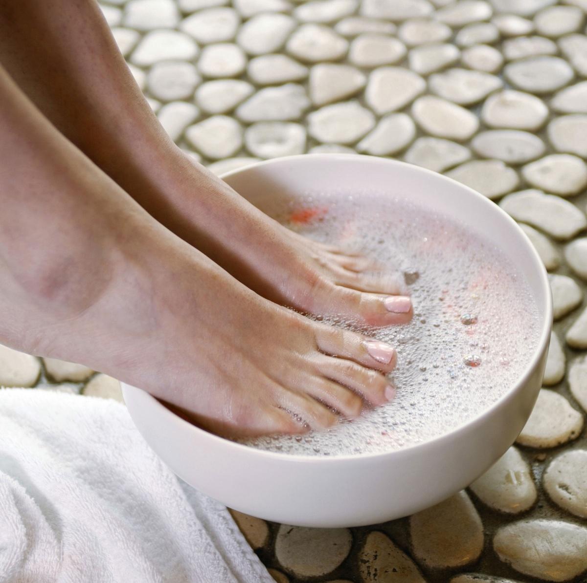 Солевые ванны при диабете 2 типа