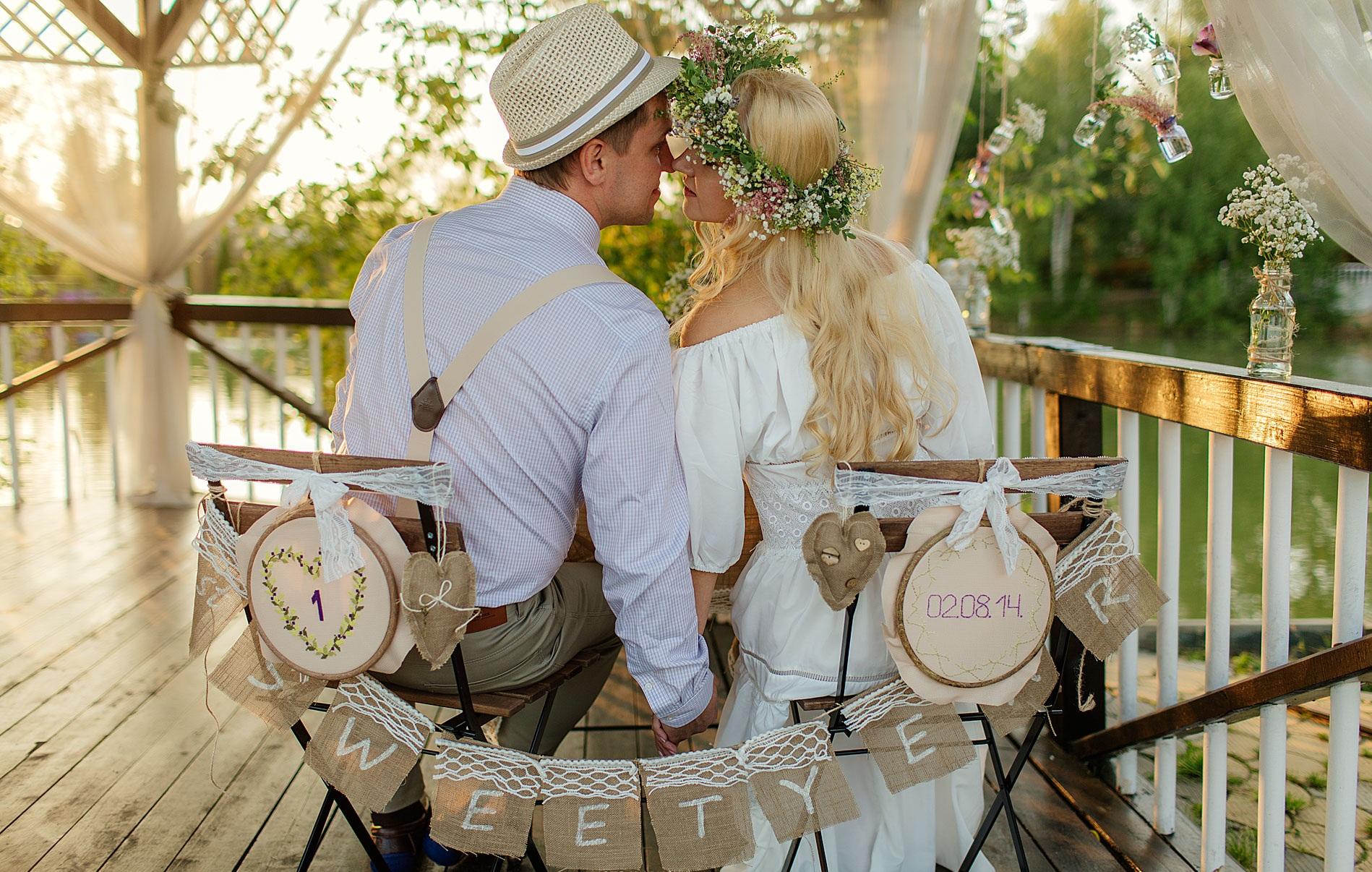 5 лет свадьбы сценарий деревенной годовщины изоражения