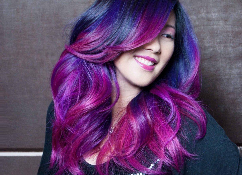 Покрась волосы в домашних условиях тоником 701