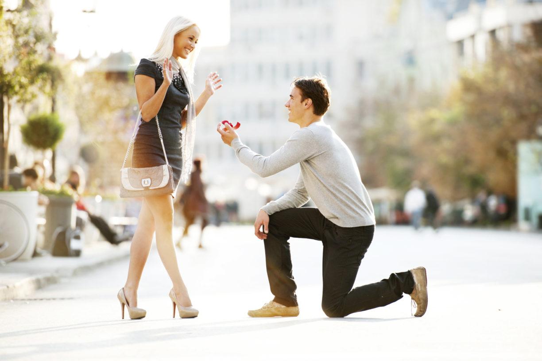 wedding proposal essay