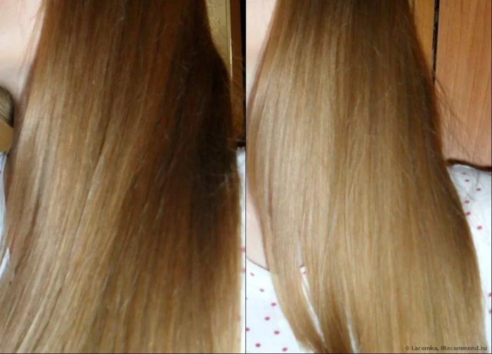 Как осветлить волос в домашних условиях перекисью водорода 896