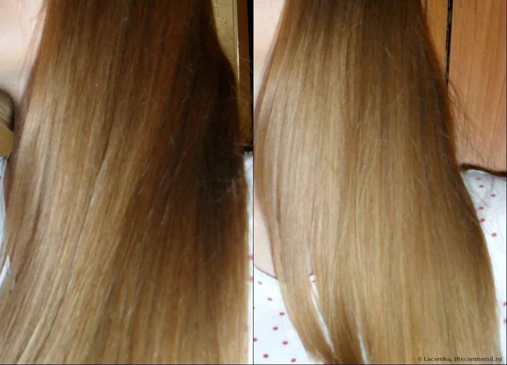 Средства для осветления волос в домашних условиях 929