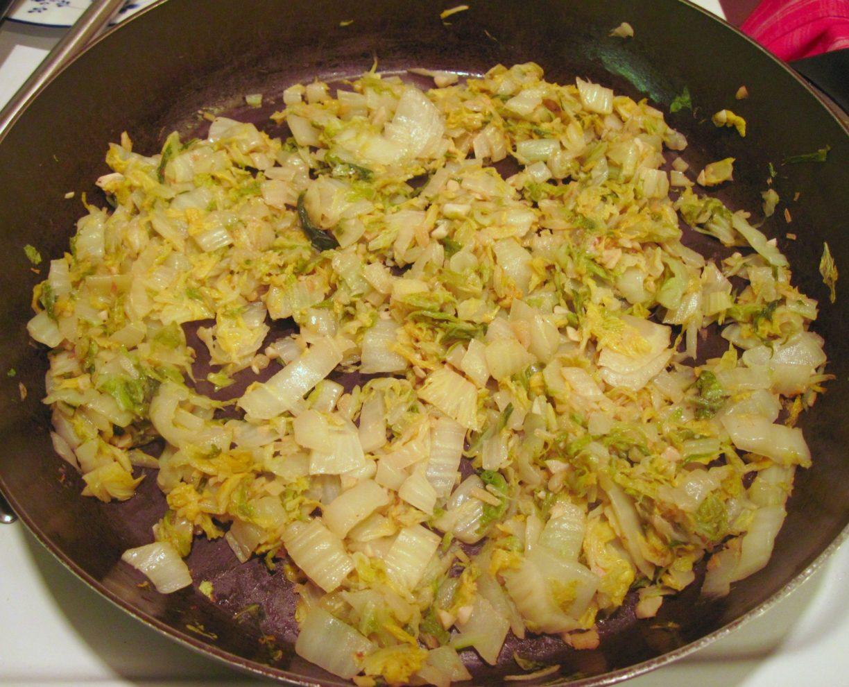 Кулинарные рецепты капуста тушеная