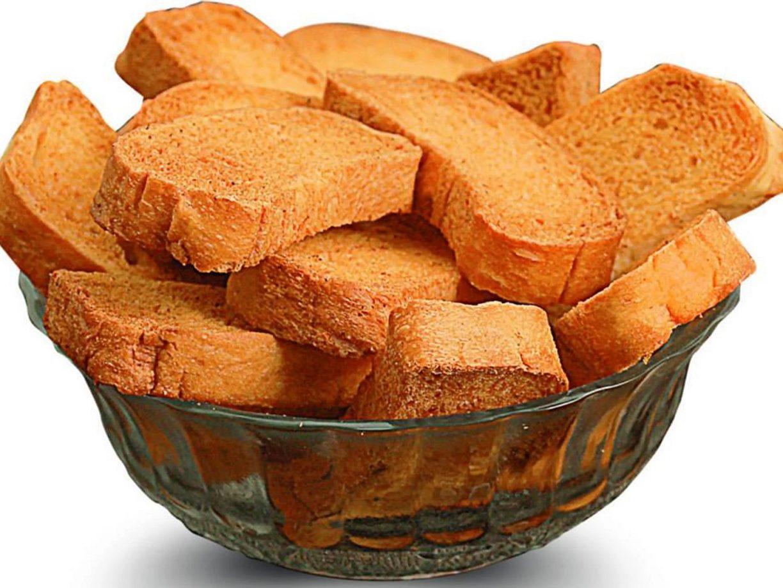 Совет 1: Как размягчить хлеб 6