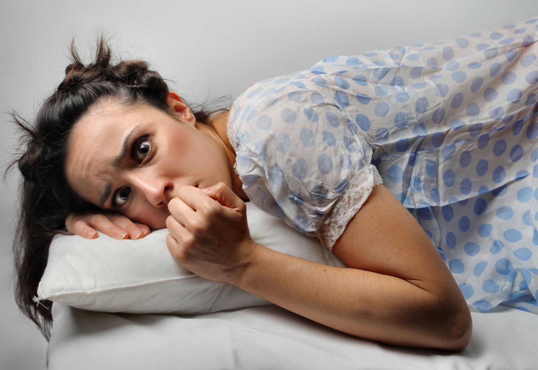Рожать во сне беременной женщине 558