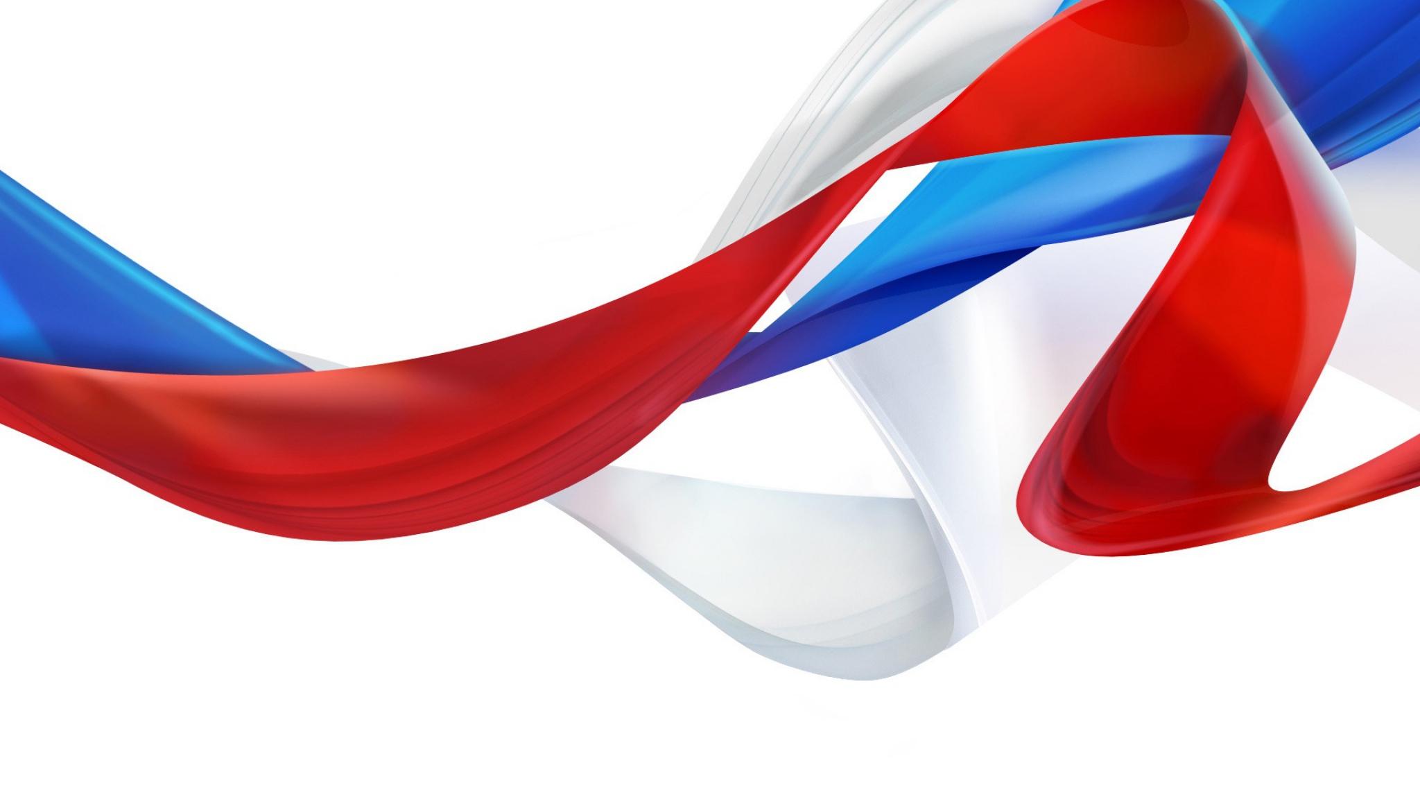 обои для рабочего стола развивающиеся флаг № 620485  скачать