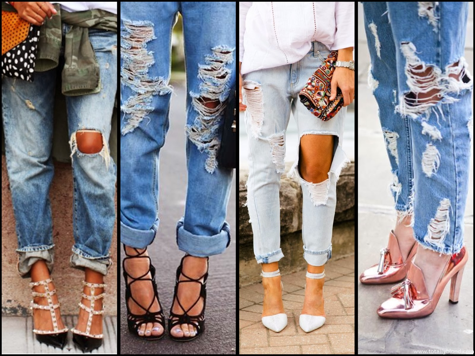 Красивые формы в джинсах видео