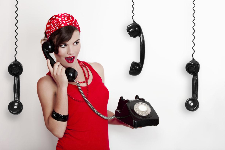 Как сделать чтобы парень позвонил девушке