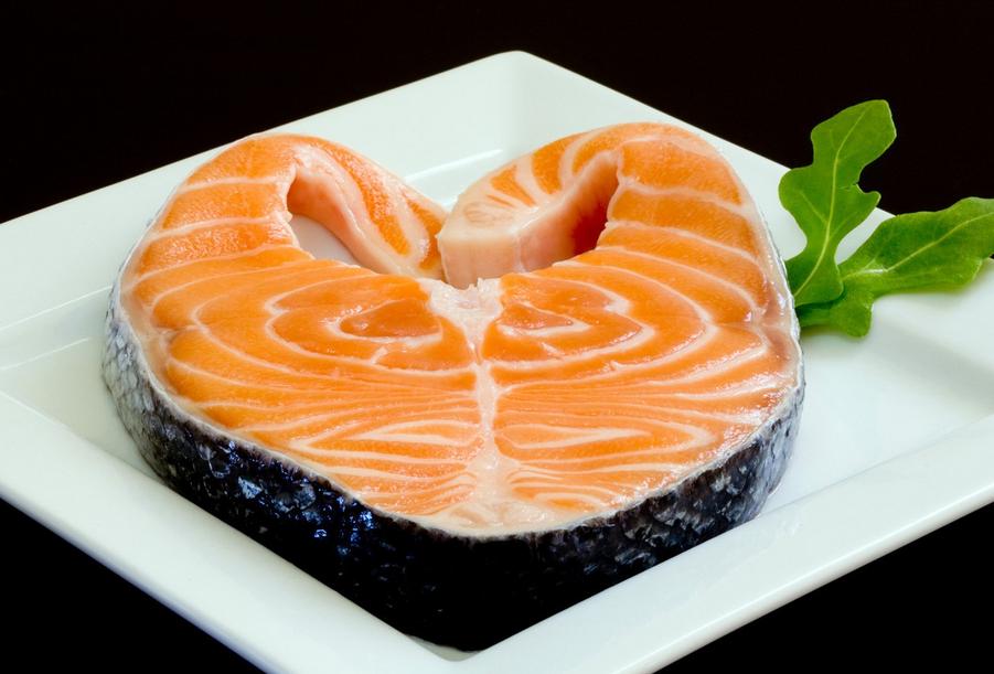 рецепт посола красной рыбы в домашних условиях сухой способ