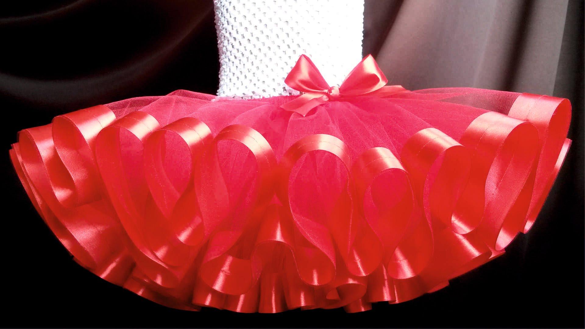 Пачка юбка своими руками фото 586