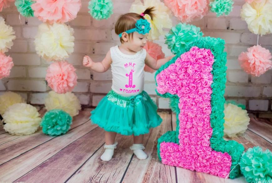 60 идей декора на день рождения ребенка своими руками 46