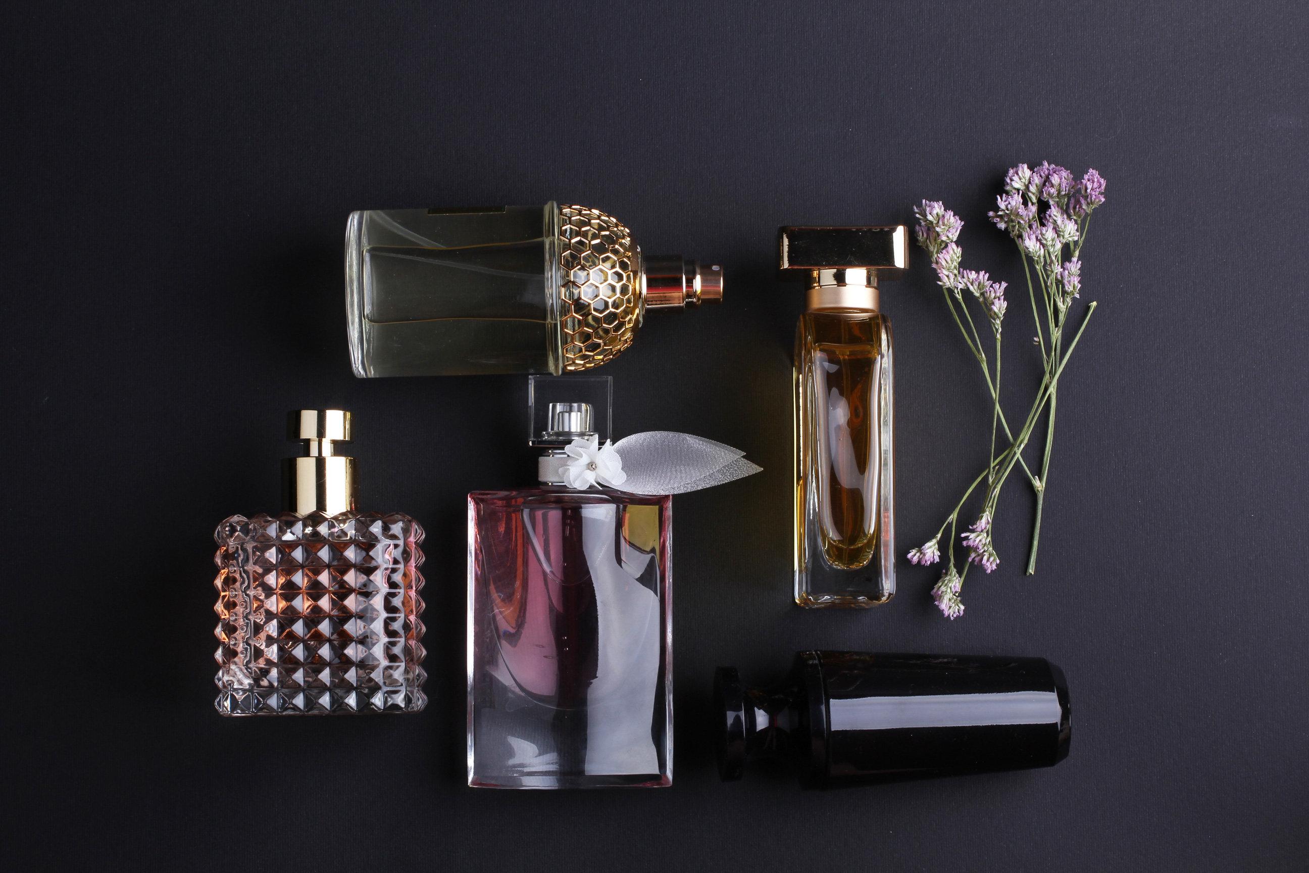Топ 10 сексуальных парфюмов мужчин