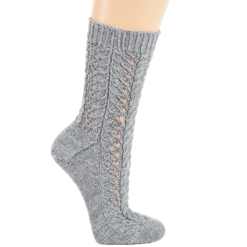 вязание носков спицами для начинающих пошагово с подробными схемами