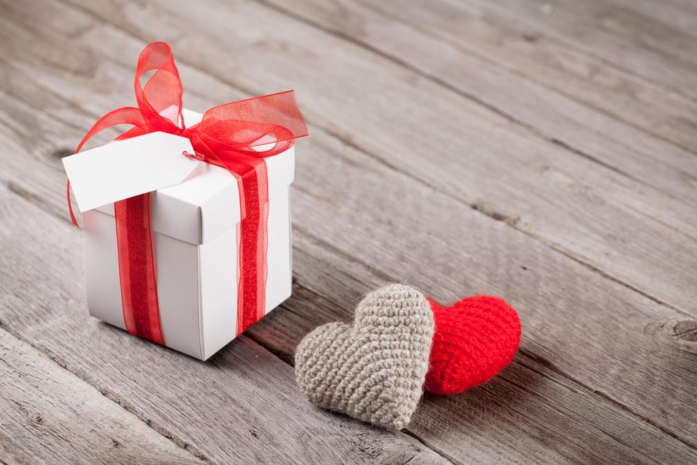 Подарок на 14 февраля Приборы для получения