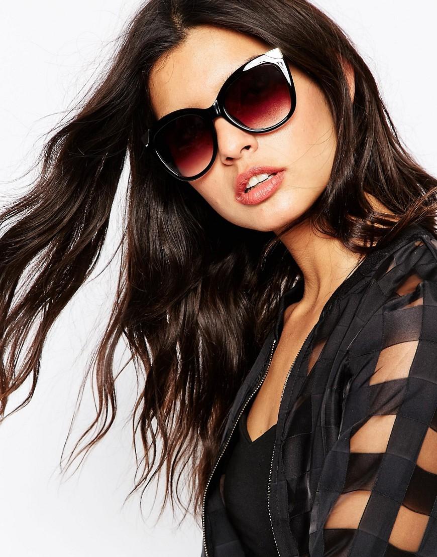 Новым, картинки девушки в очках от солнца