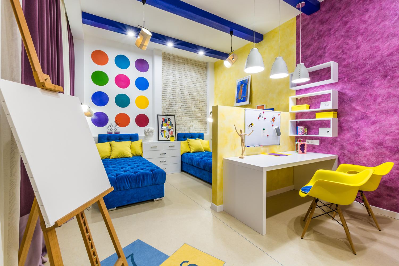 Украсить комнату для девушки своими руками фото 582