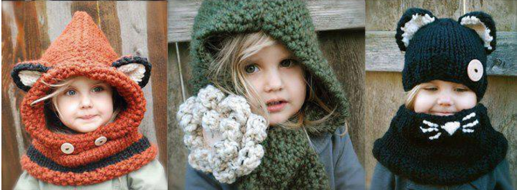 c09bd61f4a1c ... спицами и крючком с описанием: вязаные летние, осенние, зимние шапки  для девочек и новорожденных с фото и схемами. 1