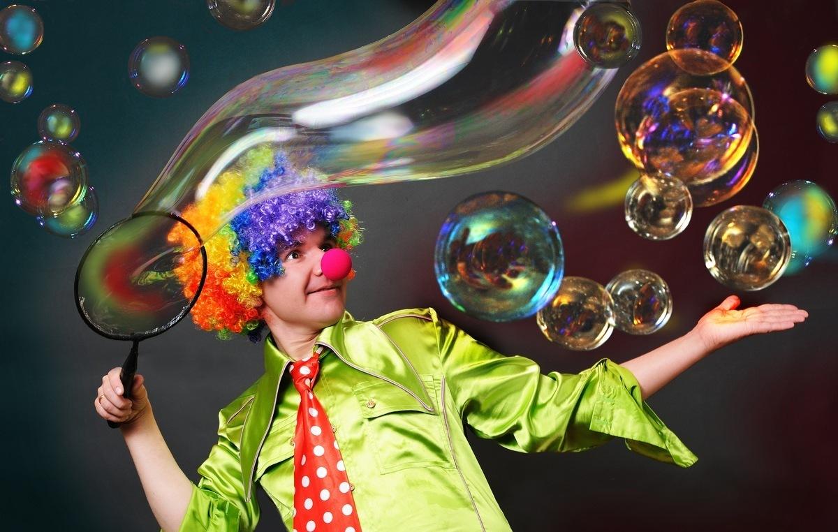 Как сделать много мыльных пузырей фото 476