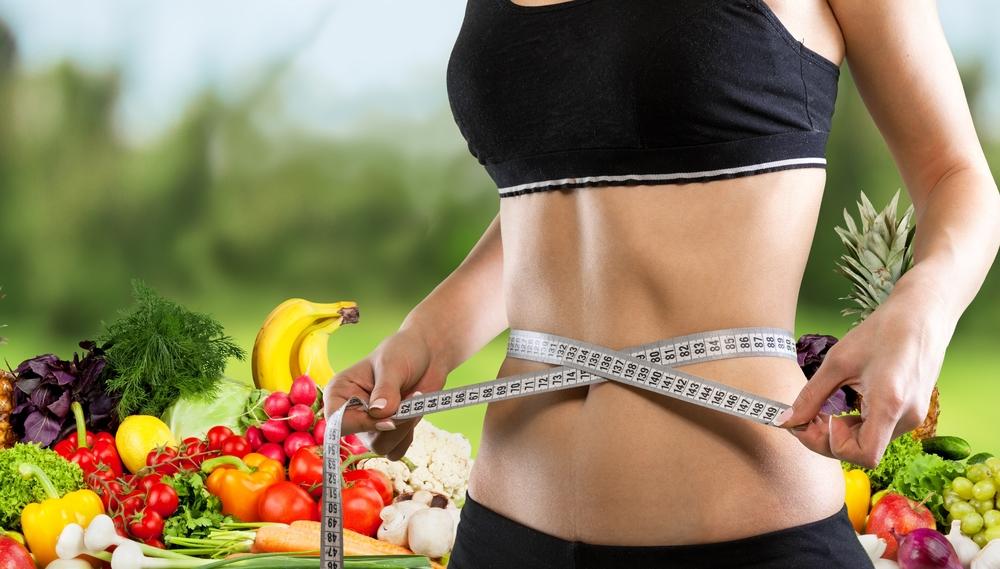 Худеем эффективно диеты