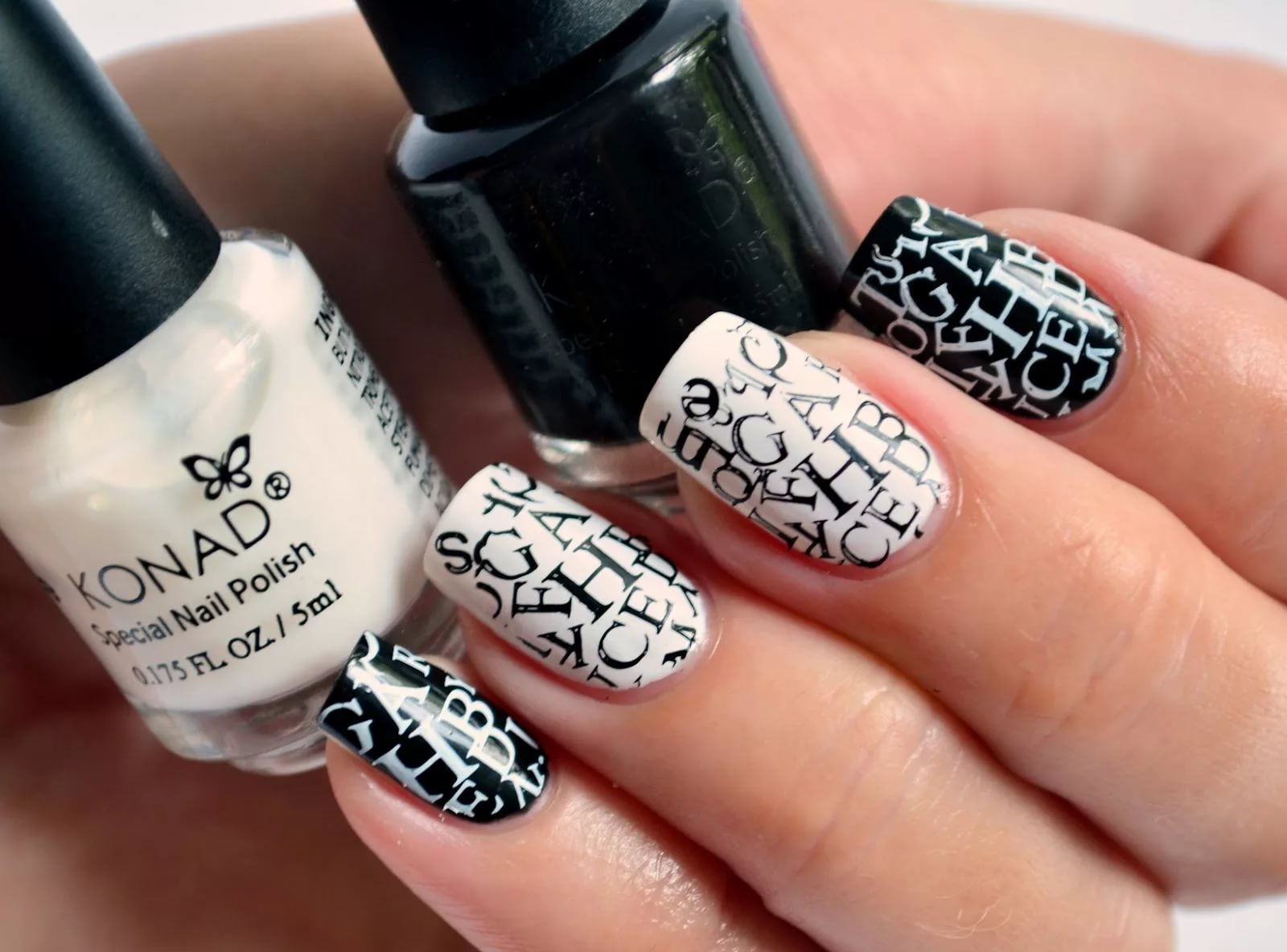 Стемпинг для ногтей в домашних условиях: как правильно ...
