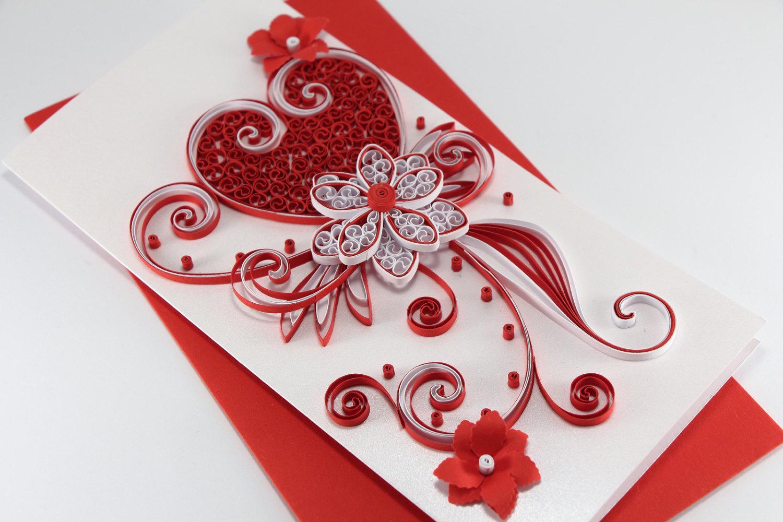 Картинки про, как самому оформить красивую открытку
