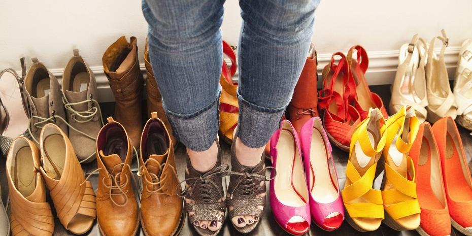 139f60593 Какая обувь модная в 2019 году: главные тренды, новинки, самые стильные  модели туфель, босоножек, шлепанцев, ботильонов, сапог, ботфортов с фото |  QuLady