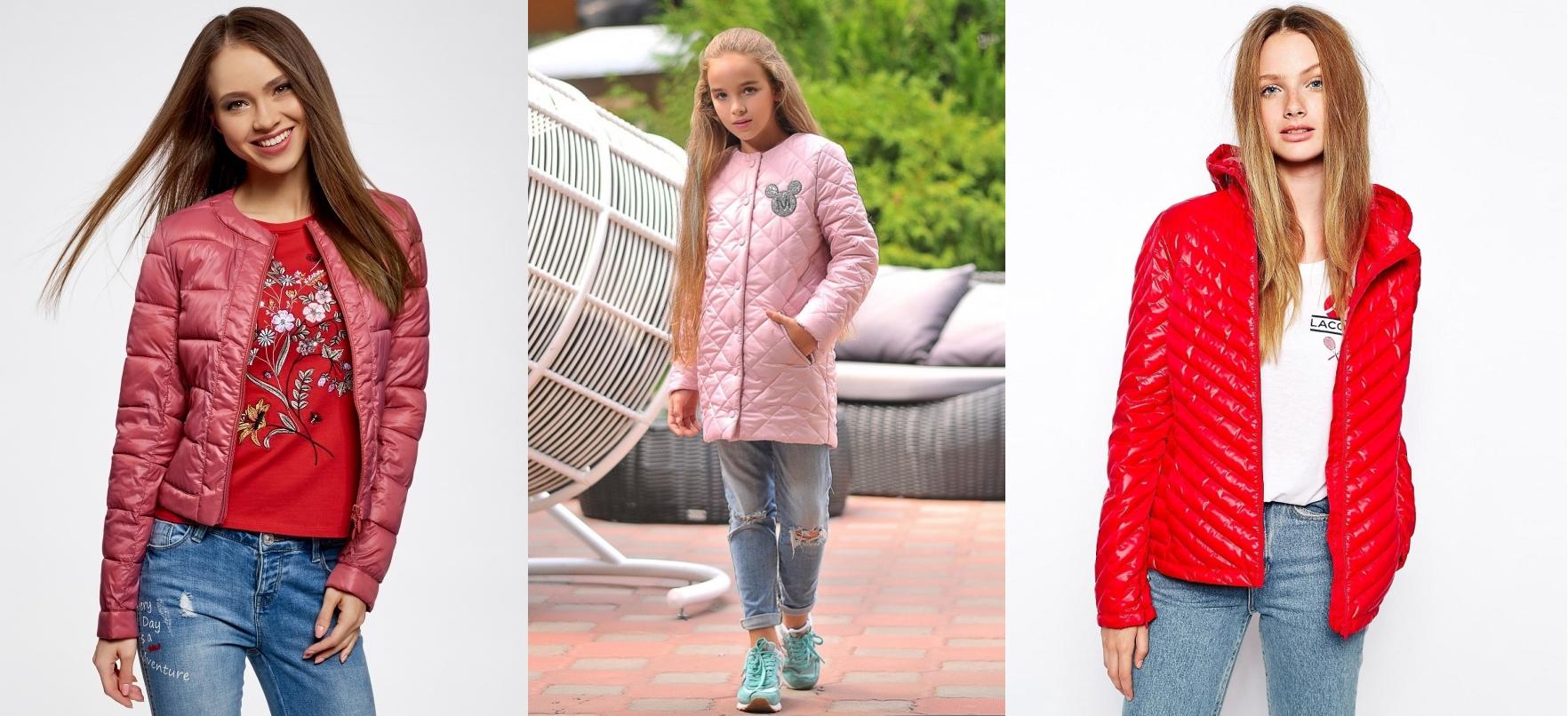 0a5770be972 Мода для подростков 2019-2020  весенняя